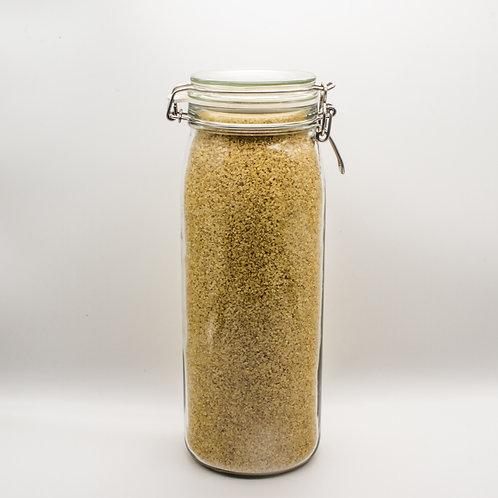 Organic Bulgar Wheat