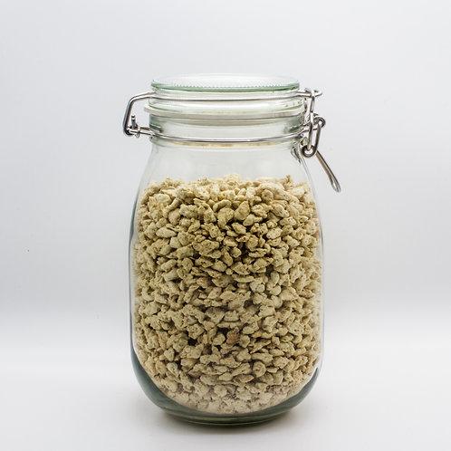 Organic Soy Mince (TVP)