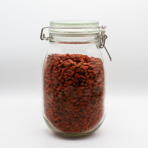Organic Tibetan Goji Berries