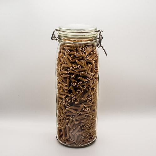 Organic Wholewheat Penne