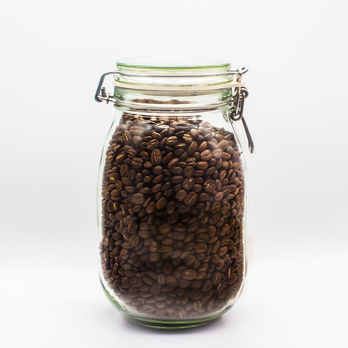 Coffee Beans - Medium Roast
