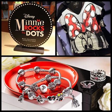 Minnie Rock the Dot.