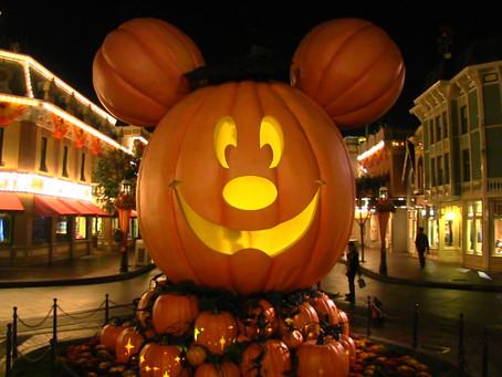 Os ingressos já estão à venda para o  Halloween.
