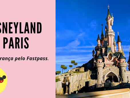 Disneyland Paris começa a cobrar pelo Faspass.
