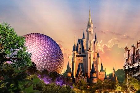 Reformas na Disney. Saiba o que não funcionará nos parques da Disney em dezembro de 2016.