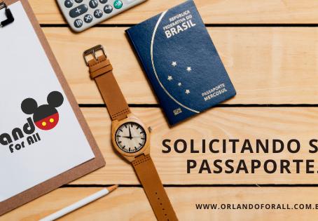 Primeira vez? Saiba como emitir seu passaporte.