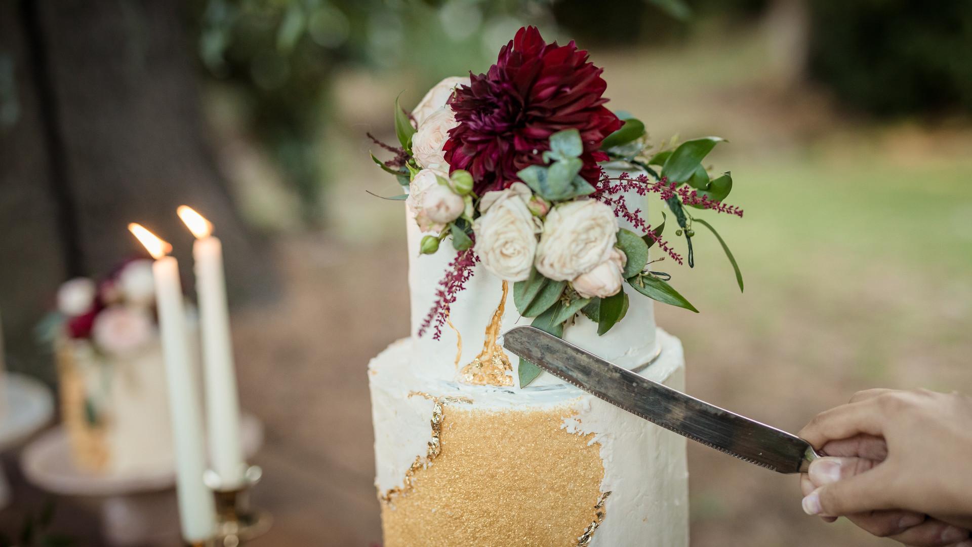 torte di matrimonio emilia