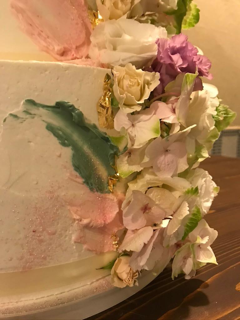 torta di matrimonio parma