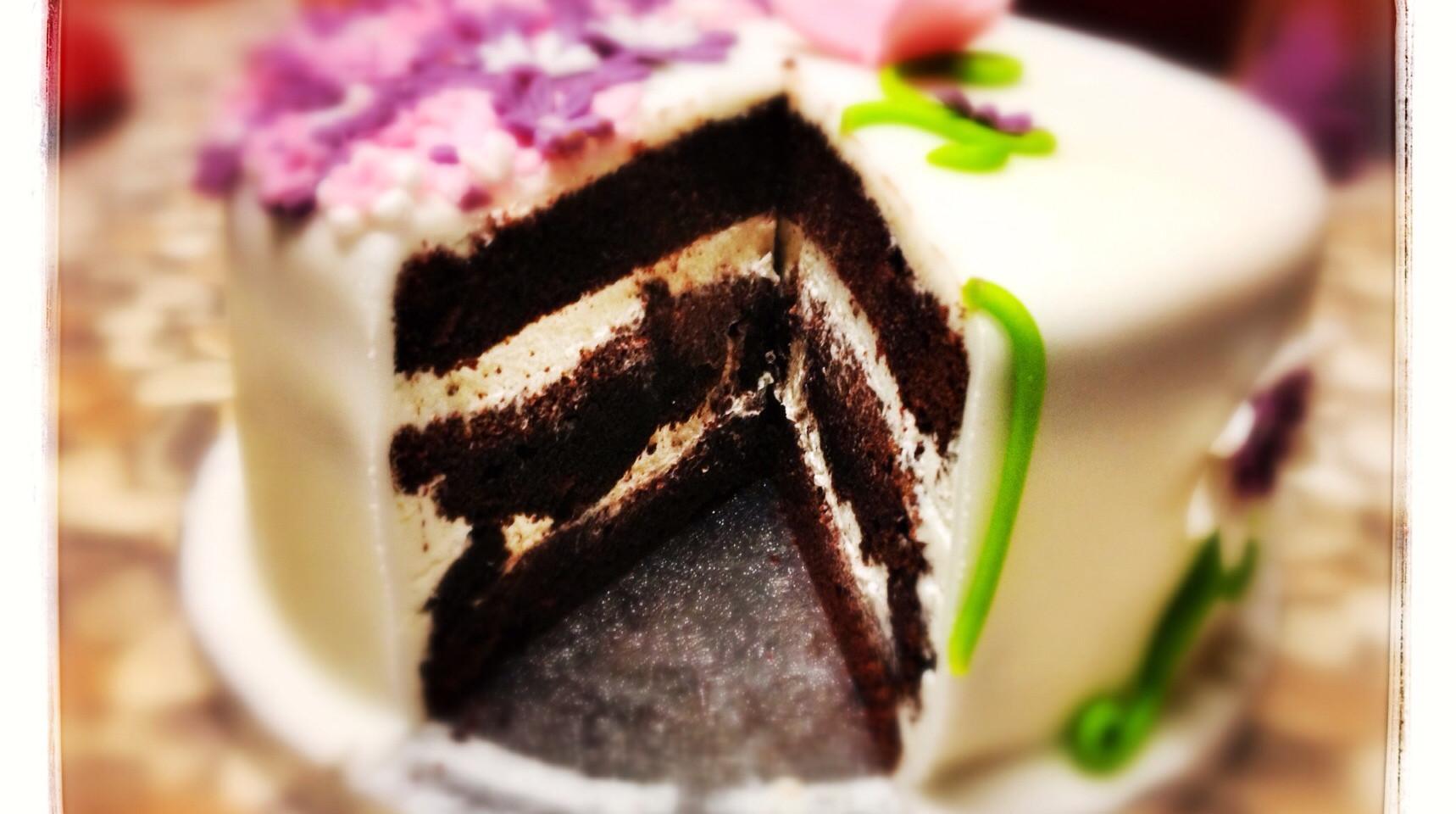 torte cake design