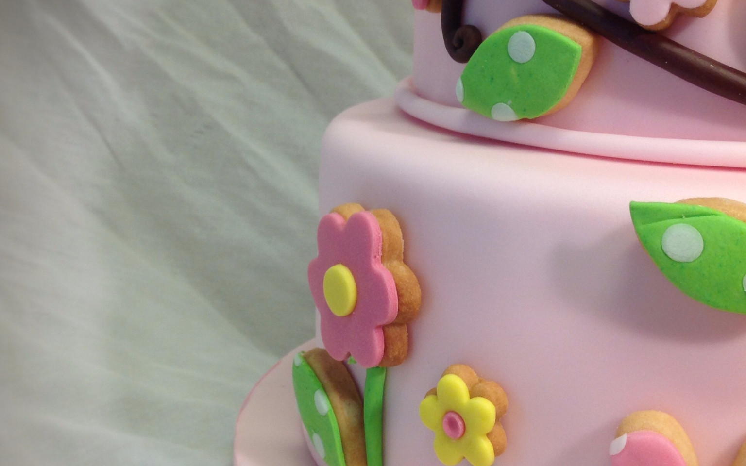 torte cake artist