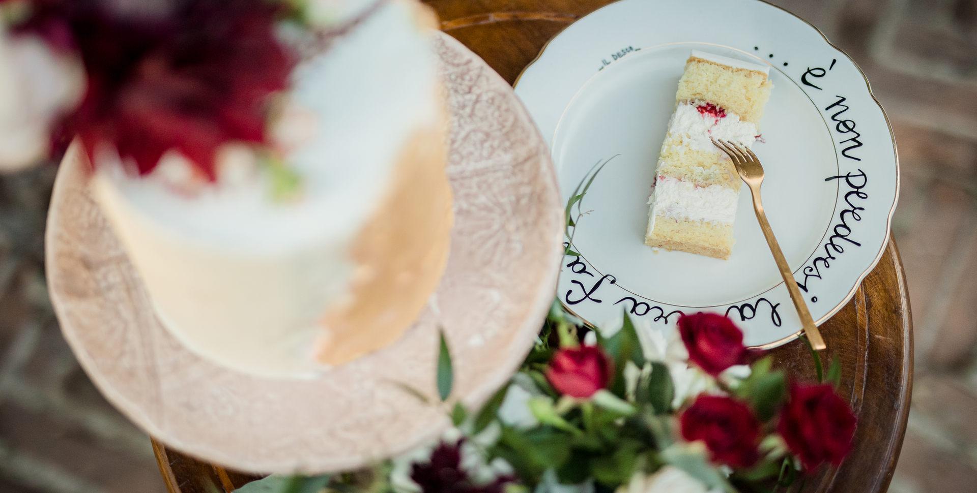 torta nunziale su misura