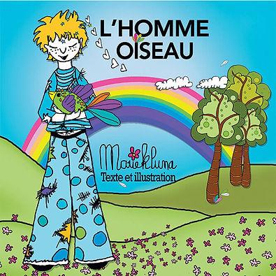 L HOMME-OISEAU