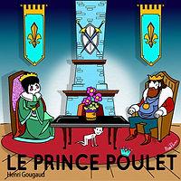 LE PRINCE POULET