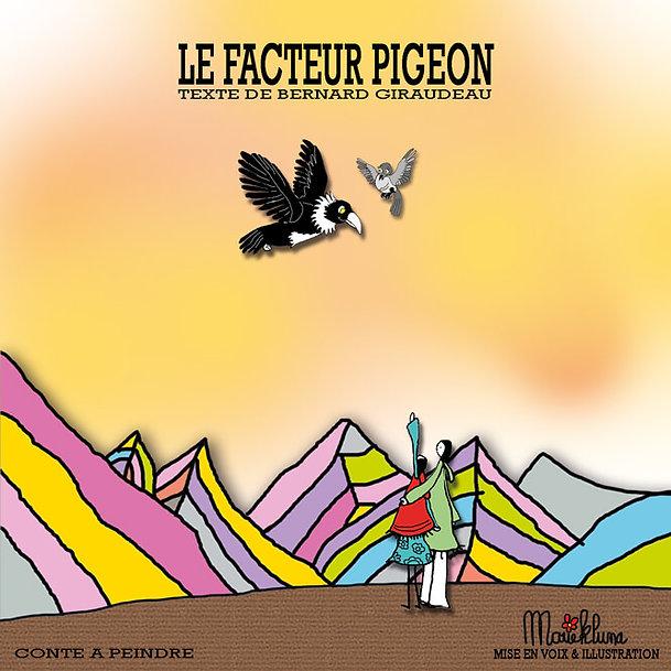 LE FACTEUR PIGEON