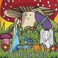 LE PAPILLON D'ALICE