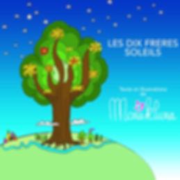 contes pour enfants - mariekluna