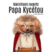 PAPA KYCETOU