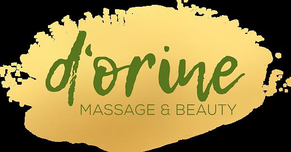 d'orine Massage & Beauty