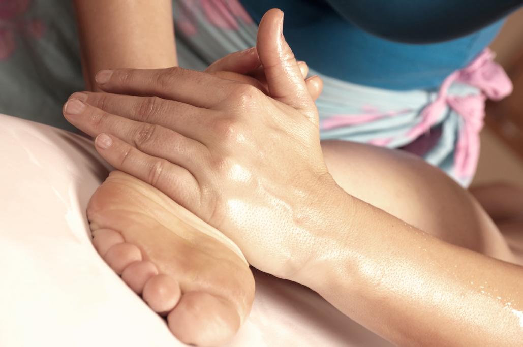 Dorine-Massage-Fuss