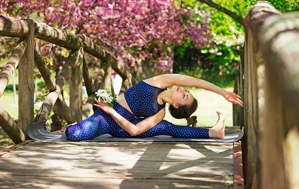 Principes et bienfaits du Yoga Vinyasa