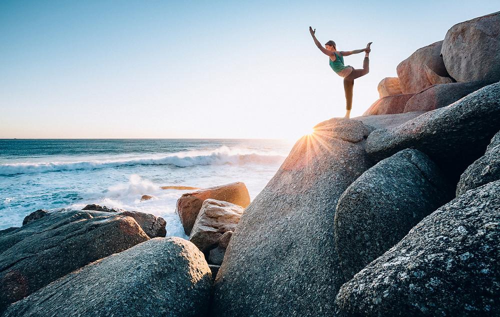 Encrage Yoga