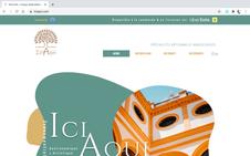 IciAqui - Spécialités Andalouses