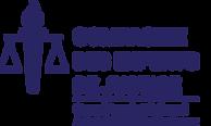 logo de la Compagnie des Experts de Justice