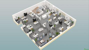 space planning bureaux
