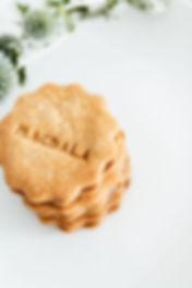 Biscuits Magdala La Pâtisserie