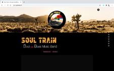 Soul Train - Groupe de Soul/Blues