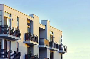 gestion des immeubles