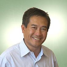 Photo de Stéphane Chanthapanya, fondateur et dirigeant de la société ISINOV
