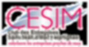 Logo CESIM