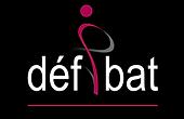 Logo DEFIBAT