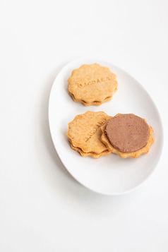 Biscuits pâtisserie Magdala