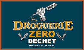 logo Ma Droguerie Zéro Déchet à Saint Médard en Jalles
