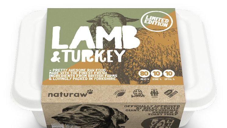 TURKEY & LAMB