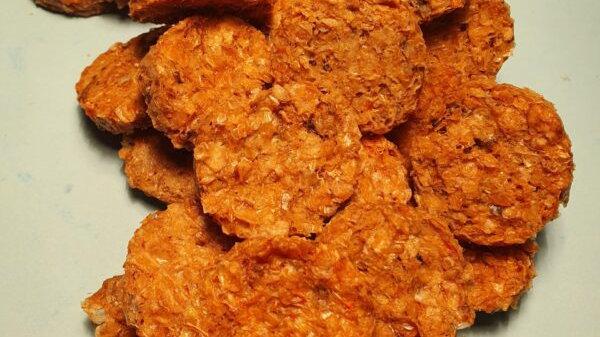 PST - Redfish Crunch
