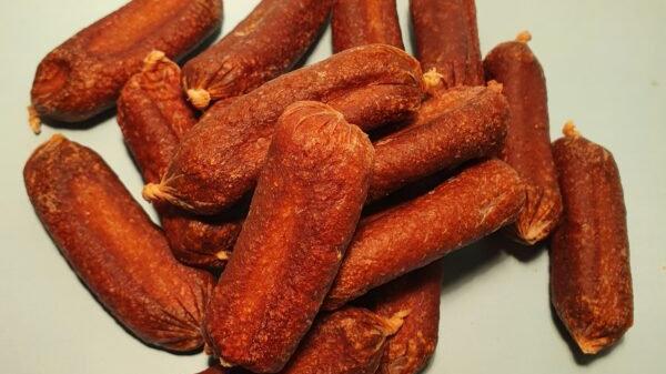 PST - Liver Sausages