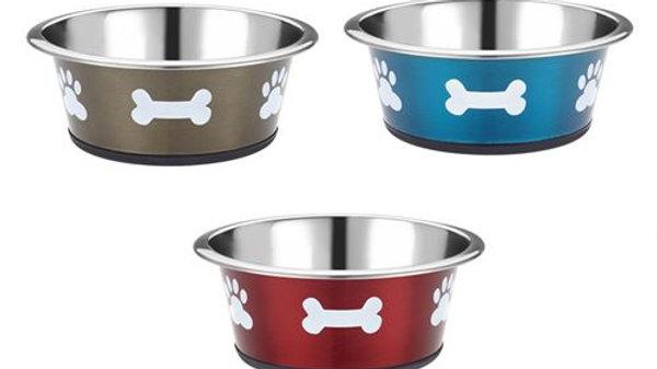 Caldex Classic Posh Paws Non Slip Dish