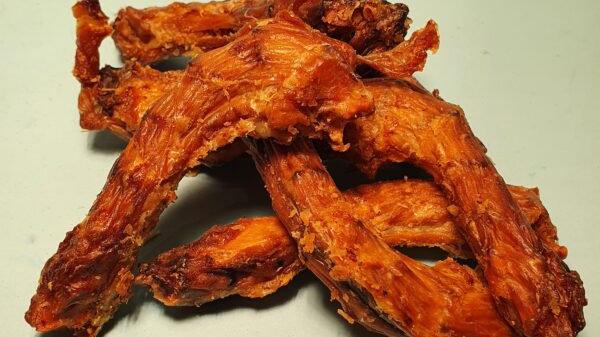 PST - Chicken Necks