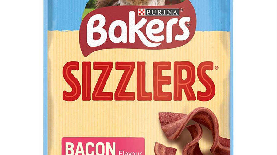 Bakers Sizzlers with Bacon