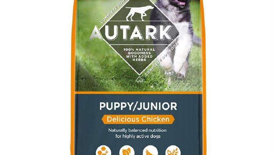 Autarky Puppy/Junior (12kg)