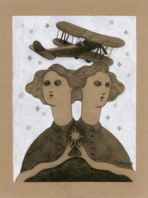 Flying Witches