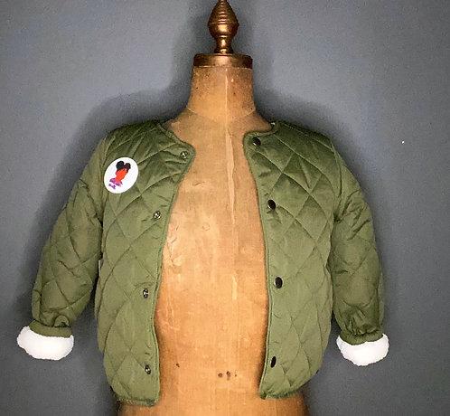 Show Stopper #2 (Children's Jacket)