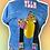 Thumbnail: #TLLM Girl Denim Jacket