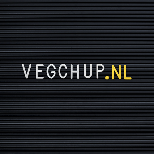 Vegchup.nl