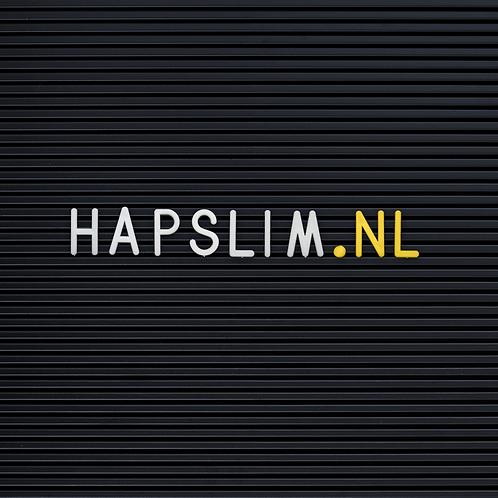 Hapslim.nl
