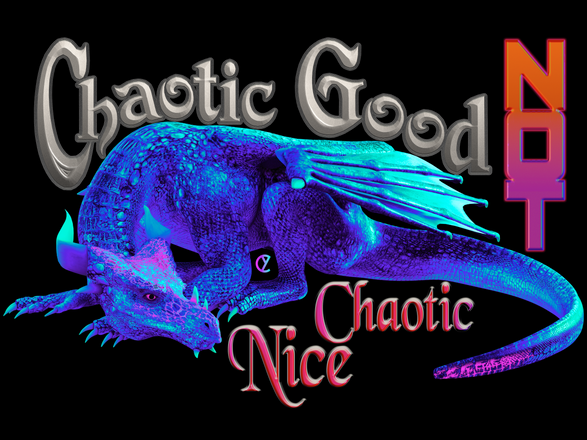 Good, Not Nice