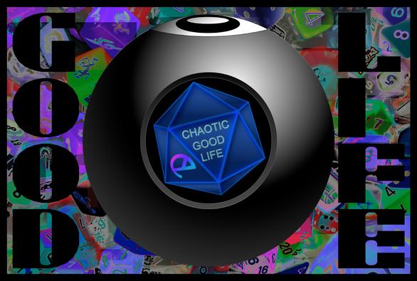 Magic Chaotic Good Ball